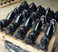 carrier roller (8)549