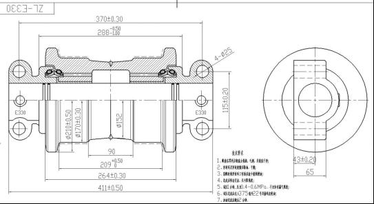 track roller-9553